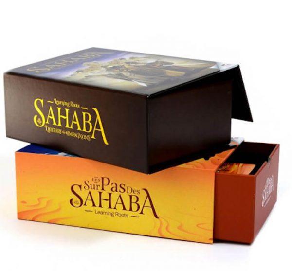 jeu de société sahaba