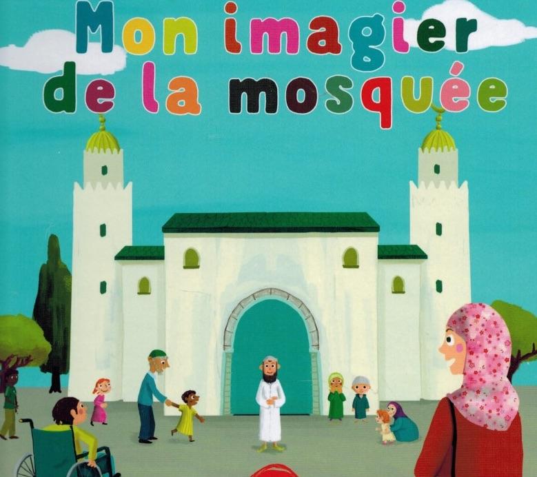 """Résultat de recherche d'images pour """"imagier  mosque enfants"""""""