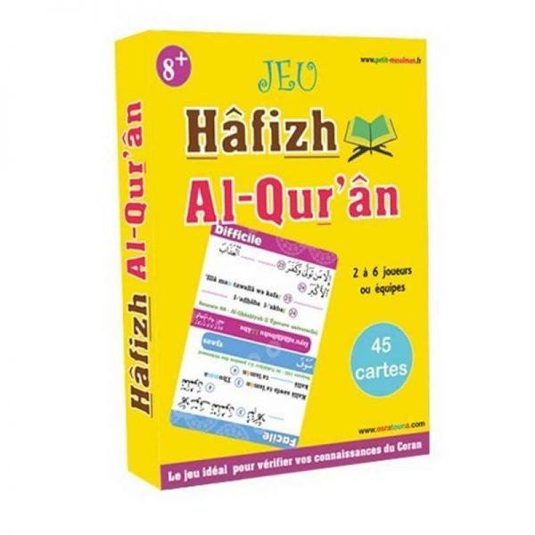Coran Hâfizh Al Qur'ân