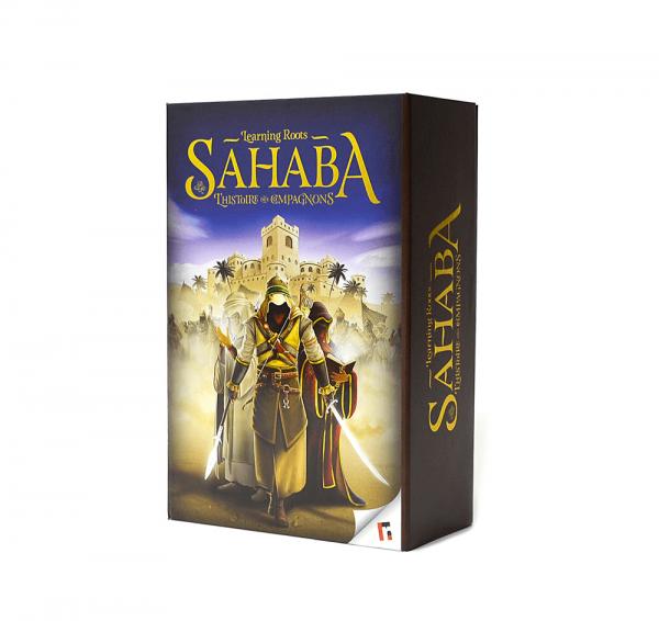 sahaba compagnons du prophete