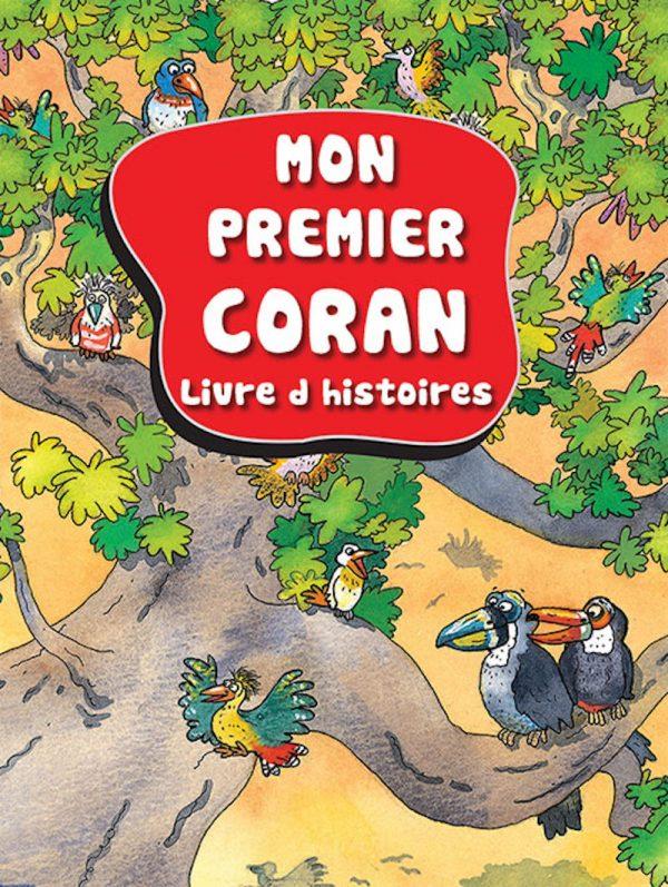 Mon premier coran illustré enfants