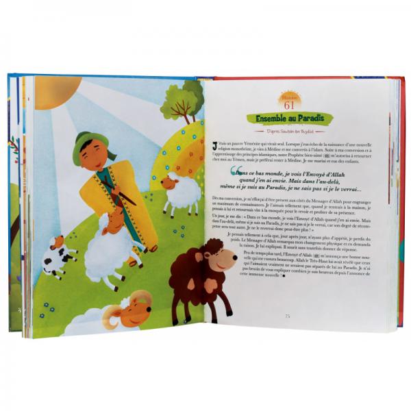 les sahabas book