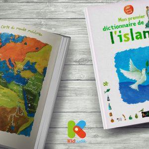 Mon premier dictionnaire de l'islam enfants