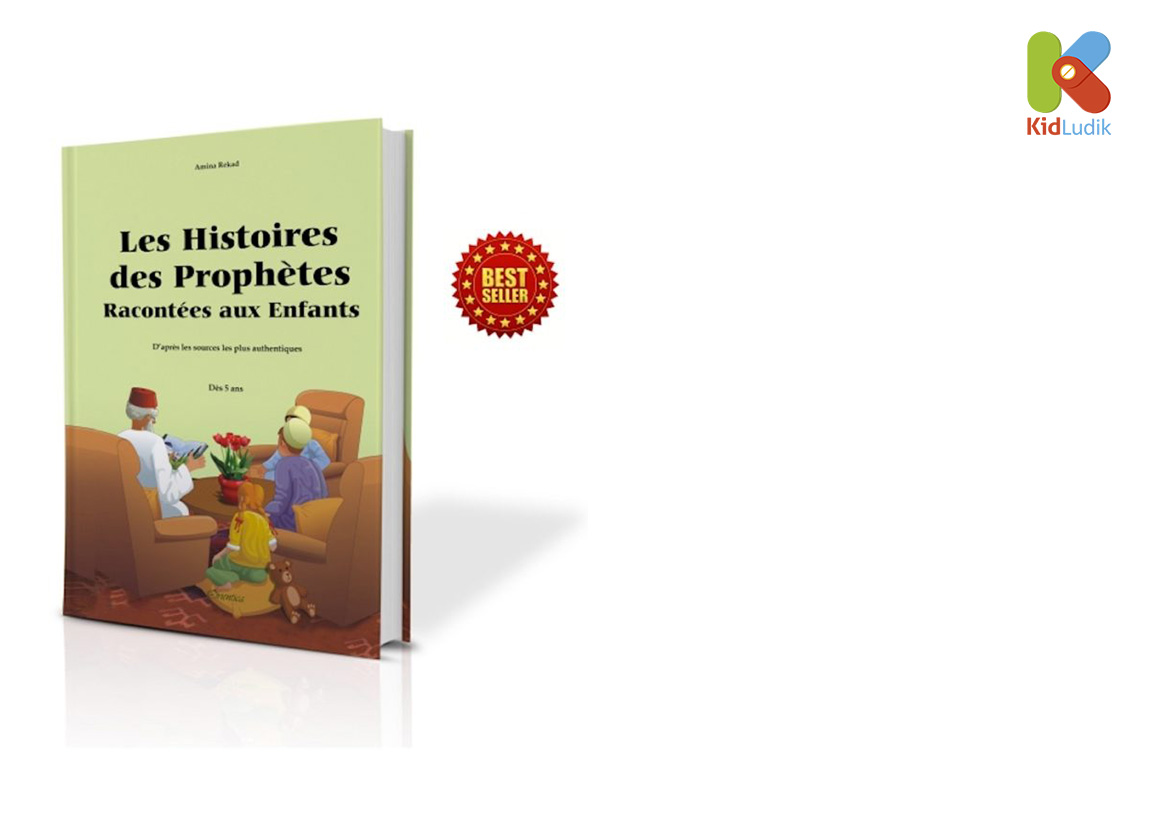 histoires prophetes slider
