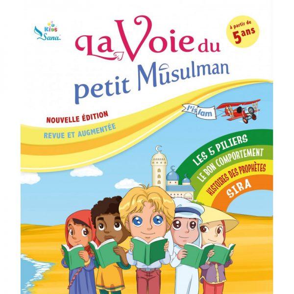 petit musulman