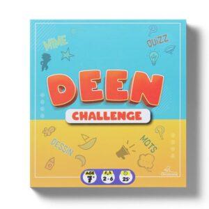 jeu de société Deen Challenge