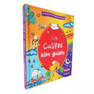 livre enfants les califes bien guide