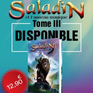 Lyess Chacal saladin
